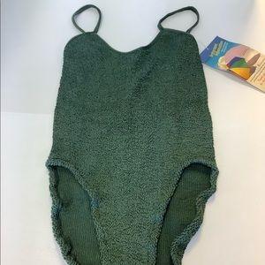 Hakki Color NWT Vintage Catalina Swimsuit.
